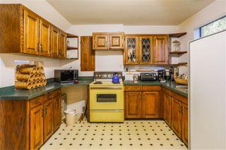 Photo 16: 9135 NORUM Road in Delta: Nordel House for sale (N. Delta)  : MLS®# R2209500
