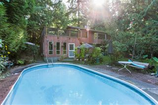 Photo 1: 9135 NORUM Road in Delta: Nordel House for sale (N. Delta)  : MLS®# R2209500