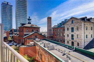 Photo 17: 33 Mill St Unit #423 in Toronto: Waterfront Communities C8 Condo for sale (Toronto C08)  : MLS®# C3936953