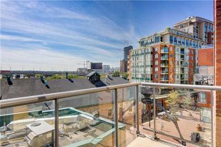 Photo 8: 33 Mill St Unit #423 in Toronto: Waterfront Communities C8 Condo for sale (Toronto C08)  : MLS®# C3936953
