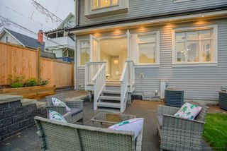 Photo 17: 1346 E 18TH Avenue in Vancouver: Knight House 1/2 Duplex for sale (Vancouver East)  : MLS®# R2214844