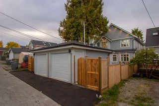 Photo 20: 1346 E 18TH Avenue in Vancouver: Knight House 1/2 Duplex for sale (Vancouver East)  : MLS®# R2214844