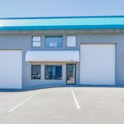 Main Photo: 105 20381 62 AVENUE in Langley: Langley City Industrial for sale : MLS®# C8013940