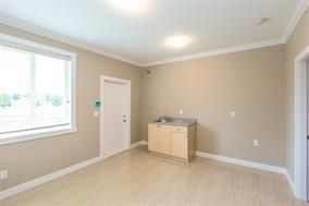 Photo 17: 623 CLIFF Avenue in Burnaby: Sperling-Duthie House 1/2 Duplex for sale (Burnaby North)  : MLS®# R2220120