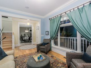 Photo 5:  in Beautiful corner lot!: Home for sale