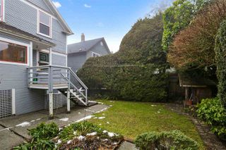 Photo 20: 242 E 28TH Street in North Vancouver: Upper Lonsdale House for sale : MLS®# R2233565