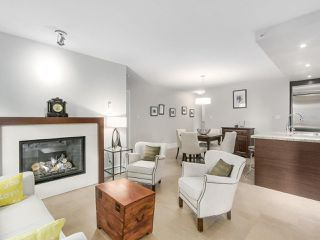 """Photo 7: 302 5958 IONA Drive in Vancouver: University VW Condo for sale in """"ARGYLL HOUSE EAST"""" (Vancouver West)  : MLS®# R2234728"""
