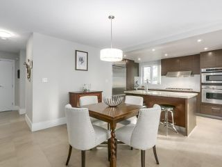 """Photo 4: 302 5958 IONA Drive in Vancouver: University VW Condo for sale in """"ARGYLL HOUSE EAST"""" (Vancouver West)  : MLS®# R2234728"""