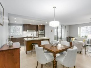 """Photo 3: 302 5958 IONA Drive in Vancouver: University VW Condo for sale in """"ARGYLL HOUSE EAST"""" (Vancouver West)  : MLS®# R2234728"""