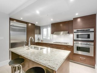 """Photo 5: 302 5958 IONA Drive in Vancouver: University VW Condo for sale in """"ARGYLL HOUSE EAST"""" (Vancouver West)  : MLS®# R2234728"""