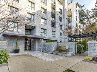 """Photo 1: 302 5958 IONA Drive in Vancouver: University VW Condo for sale in """"ARGYLL HOUSE EAST"""" (Vancouver West)  : MLS®# R2234728"""