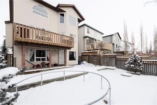 Photo 41: 26 TUSCARORA Way NW in Calgary: Tuscany House for sale : MLS®# C4164996