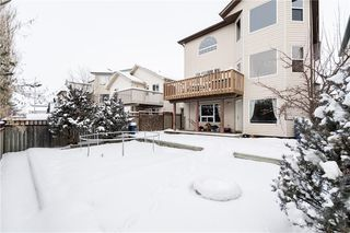Photo 3: 26 TUSCARORA Way NW in Calgary: Tuscany House for sale : MLS®# C4164996