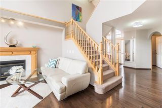 Photo 22: 26 TUSCARORA Way NW in Calgary: Tuscany House for sale : MLS®# C4164996