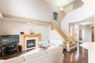 Photo 9: 26 TUSCARORA Way NW in Calgary: Tuscany House for sale : MLS®# C4164996