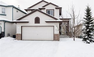 Photo 1: 26 TUSCARORA Way NW in Calgary: Tuscany House for sale : MLS®# C4164996