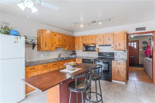 Photo 12: 1123 GREY Street: Carstairs House for sale : MLS®# C4164924