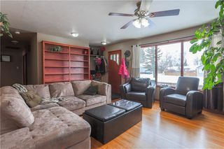 Photo 7: 1123 GREY Street: Carstairs House for sale : MLS®# C4164924