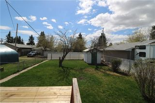 Photo 33: 1123 GREY Street: Carstairs House for sale : MLS®# C4164924