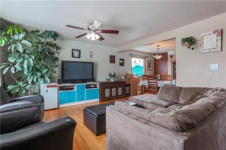 Photo 8: 1123 GREY Street: Carstairs House for sale : MLS®# C4164924