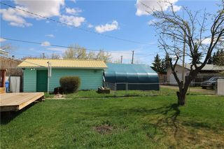 Photo 27: 1123 GREY Street: Carstairs House for sale : MLS®# C4164924
