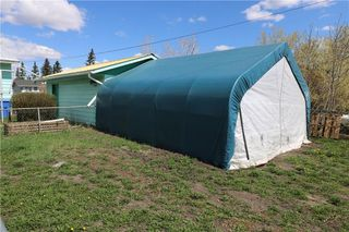Photo 32: 1123 GREY Street: Carstairs House for sale : MLS®# C4164924