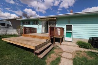 Photo 31: 1123 GREY Street: Carstairs House for sale : MLS®# C4164924