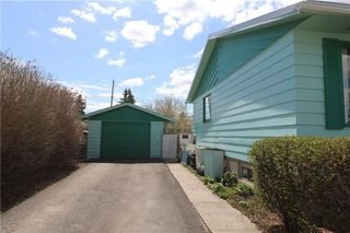 Photo 4: 1123 GREY Street: Carstairs House for sale : MLS®# C4164924