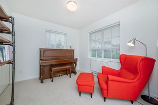 "Photo 18: 94 8438 207A Street in Langley: Willoughby Heights Townhouse for sale in ""YORK By Mosaic"" : MLS®# R2239645"