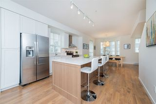 "Photo 5: 94 8438 207A Street in Langley: Willoughby Heights Townhouse for sale in ""YORK By Mosaic"" : MLS®# R2239645"