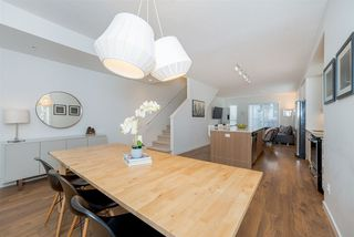 "Photo 10: 94 8438 207A Street in Langley: Willoughby Heights Townhouse for sale in ""YORK By Mosaic"" : MLS®# R2239645"