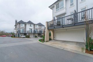 "Photo 19: 94 8438 207A Street in Langley: Willoughby Heights Townhouse for sale in ""YORK By Mosaic"" : MLS®# R2239645"
