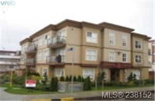 Photo 1:  in VICTORIA: Vi Hillside Condo Apartment for sale (Victoria)  : MLS®# 450622