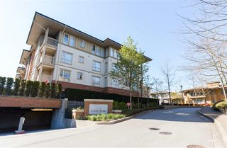 Photo 1: 1227 5133 GARDEN CITY Road in Richmond: Brighouse Condo for sale : MLS®# R2241219