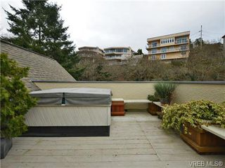 Photo 1: G 349 Foul Bay Road in VICTORIA: Vi Fairfield East Residential for sale (Victoria)  : MLS®# 349238