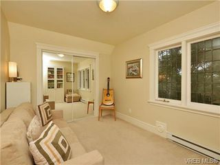 Photo 8: G 349 Foul Bay Road in VICTORIA: Vi Fairfield East Residential for sale (Victoria)  : MLS®# 349238
