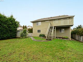 Photo 17: 4001 Santa Rosa Pl in VICTORIA: SW Strawberry Vale House for sale (Saanich West)  : MLS®# 780186