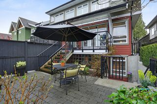 Photo 9: 229 E 17TH Street in North Vancouver: Central Lonsdale House 1/2 Duplex for sale : MLS®# R2252507