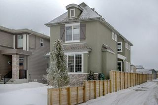 Photo 2: 341 MARQUIS Heights SE in Calgary: Mahogany House for sale : MLS®# C4177728