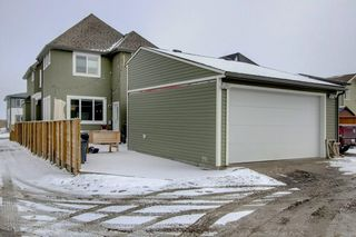 Photo 30: 341 MARQUIS Heights SE in Calgary: Mahogany House for sale : MLS®# C4177728