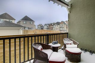 Photo 27: 341 MARQUIS Heights SE in Calgary: Mahogany House for sale : MLS®# C4177728