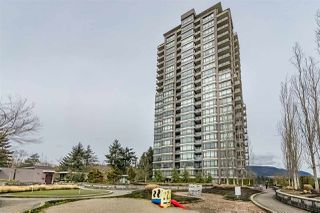 "Photo 16: 904 2789 SHAUGHNESSY Street in Port Coquitlam: Central Pt Coquitlam Condo for sale in ""THE SHAUGHNESSY"" : MLS®# R2257571"