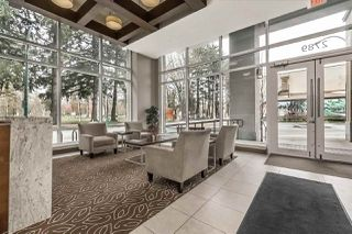 "Photo 2: 904 2789 SHAUGHNESSY Street in Port Coquitlam: Central Pt Coquitlam Condo for sale in ""THE SHAUGHNESSY"" : MLS®# R2257571"