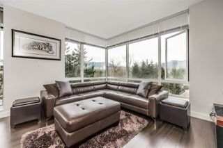 "Photo 4: 904 2789 SHAUGHNESSY Street in Port Coquitlam: Central Pt Coquitlam Condo for sale in ""THE SHAUGHNESSY"" : MLS®# R2257571"