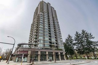 "Photo 1: 904 2789 SHAUGHNESSY Street in Port Coquitlam: Central Pt Coquitlam Condo for sale in ""THE SHAUGHNESSY"" : MLS®# R2257571"