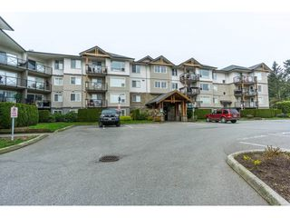 "Photo 1: 408 2955 DIAMOND Crescent in Abbotsford: Abbotsford West Condo for sale in ""Westwood"" : MLS®# R2258161"