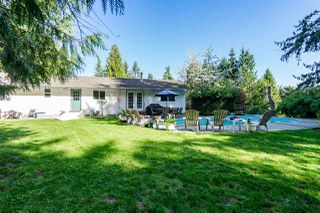 "Photo 16: 5517 245A Street in Langley: Salmon River House for sale in ""Strawberry Hills"" : MLS®# R2261991"
