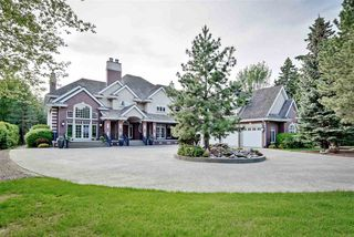 Photo 30: 5604 WHITEMUD Road in Edmonton: Zone 14 House for sale : MLS®# E4108283