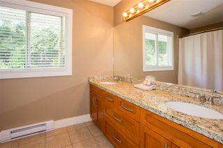 Photo 17: 40745 N HIGHLANDS Way in Squamish: Garibaldi Highlands House for sale : MLS®# R2264372