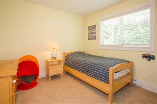 Photo 15: 40745 N HIGHLANDS Way in Squamish: Garibaldi Highlands House for sale : MLS®# R2264372